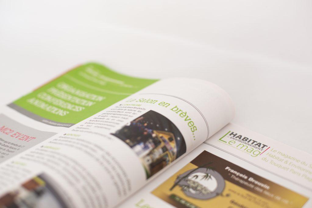 Evenementiel magazine